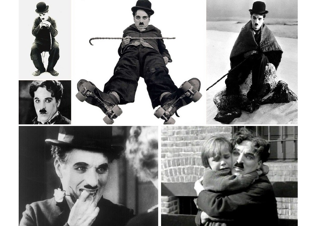 a biography of charles spencer chaplin the english entertainer and comedian Charles spencer chaplin was born in walworth, london, england on april 16, 1889, to hannah harriet pedlingham (hill) and charles chaplin, both music hall performers, who were married on june 22, 1885 after charles sr separated from hannah to perform in new york city.